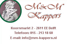 mm kappers
